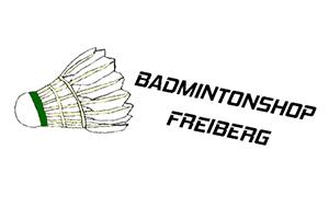 Badmintonshop Freiberg-Logo